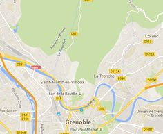 Day and Night Festival, Grenoble | Worldeventlistings