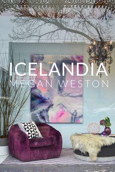 Megan Weston | Home