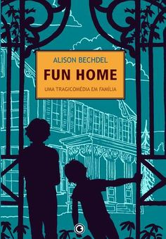 alison bechdel - fun home