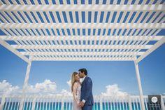 Trash the dress | Ensaio de casal | Ensaio na praia | Casamento na praia | Fotografia de casamento