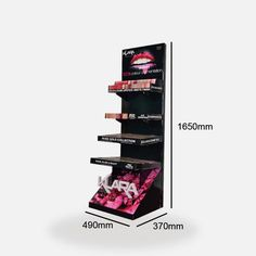 Beauty show Shenzhen Make-up Mac Beauty Show Stand Modest Marriage ceremony Attire A lot of the marr Cosmetics Display Stand, Cosmetic Display, Cosmetic Shop, Shenzhen, Warm Glow Candles, Makeup Stand, Makeup Holder, Hair Removal Methods, Exhibition Stand Design
