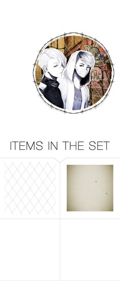 """Ghoul boys dont dance"" by soranamikaze on Polyvore featuring art"