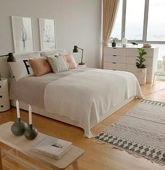 No Headboard no headboard? no problem! 12 ways to style your bed without a