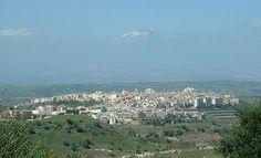 Carlentini, Sicily...my motherland