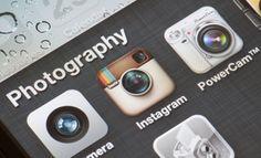 Instagram on nyt mainostajan huulilla   Dagmar #instagram #socialmedia Social Media, Phone, Instagram, Telephone, Social Networks, Mobile Phones, Social Media Tips