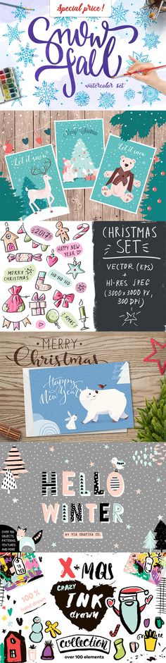 124 best happy holidays seasons greetings images on pinterest talented designers are opening shops in the marketplace each week were spotlighting a m4hsunfo
