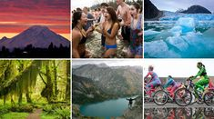 <p><b><big>A Seattle and Northwest bucket list</big></p></b>   <p>Our list is mostly based in Washington and ranges from lofty, ambitious things to climb to silly, touristy things that are easy (and fun) to accomplish. </p>