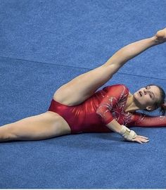 Female Gymnast, Gymnastics Girls, Running, Sports, Women, Female Athletes, Hs Sports, Keep Running, Sport