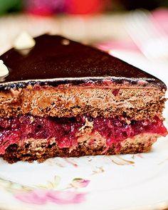 Torta Venâncio (Foto: Ricardo Corrêa/Casa e Comida)