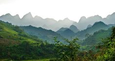 Ha Giang - A destination featured in Vietnam