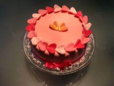Hochzeitstraum in pink! Pink wedding dream!
