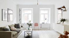 Shop the look: Scandinavische woonkamer
