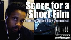 Another Chance Book Commercial