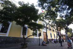 Cancillería rechaza pronunciamiento de Canadá contra soberanía venezolana Spain, Street View, Exterior, Venezuela, Colombia, Dominican Republic, Caracas, Military, Photos