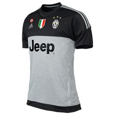 JUVENTUS MAGLIA PORTIERE HOME 2015 16 New Juventus 9a94ca9f9