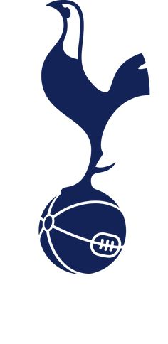 Tottenham Hotspur Logo Metal Wall Art Crafted From High Quality Steel. Metal Artwork, Metal Wall Art, Tottenham Hotspur Wallpaper, Football Paintings, Tottenham Hotspur Football, Wall Art Crafts, European Soccer, Fc Chelsea, Art Mural