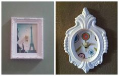 Frame It! / 19 Adorable Ways To Decorate A Light Switch Cover (via BuzzFeed)