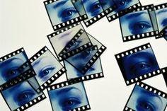 Digitize developed rolls of film.