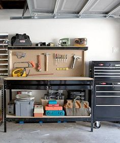 Organizing Ideas Clean Garage Diy House Organized