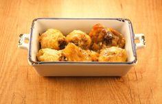 Pollo al ajillo en Crock Pot - Crockpotting