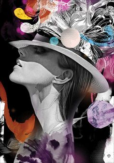 Tomek Sadurski: fashion illustration