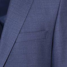 PARLIAMENT TAKIM ELBİSE - BacciOnline Ted Lapidus, Blazer, Suits, Jackets, Fashion, Down Jackets, Moda, Fashion Styles, Blazers