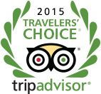 The Frenchmans Team is very excited to announce that we have been awarded yet again for Tripadvisors 2015 Travelers' choice award for small hotels in the Caribbean.