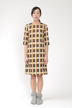 Eley Kishimoto - Autumn/Winter 2015-16 Ready-To-Wear - LFW (Vogue.co.uk)