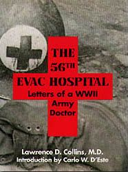 The Evac Hospital Anzio Beach, Killed In Action, Baylor University, Korean War, Inevitable, Wwii, Books To Read, Army, Medical