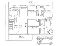 30 Barndominium Floor Plans For Different Purpose Metal
