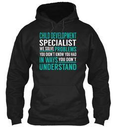 Child Development Specialist