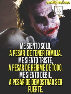 Dope Quotes, Serious Quotes, Joker Frases, Gangster Quotes, Quotes En Espanol, Relatable Tweets, Motivational Phrases, Joker And Harley Quinn, Free Personals
