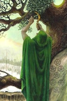 Initiation au Reiki des Druides - Angel's Place