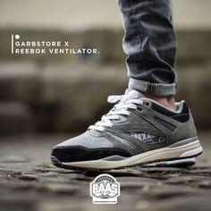 #reebok #garbstore #classics #exclusive #sneakerbaas #baasbovenbaas  Shop now, Reebok X The Garbstore pack!  For more info about your order please send an e-mail to webshop #sneakerbaas.com!