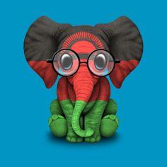 Baby Elephant T-Shirts | TeePublic