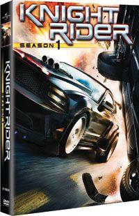 Knight Rider (2008): Season 1