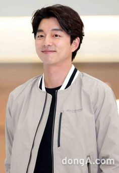 Gong Yoo's fans donate 24 million won to celebrate his birthday @ HanCinema :: The Korean Movie and Drama Database Goblin The Lonely And Great God, Goong Yoo, Goblin Gong Yoo, Korean Military, Yoo Gong, Kyung Hee, Lee Dong Wook, Kdrama Actors, Prince Charming