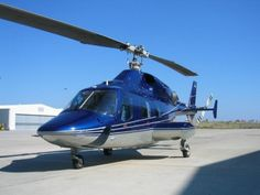 Private Helicopter
