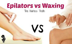Epilator vs Waxing – Waxing has been around for thousands of years. Epilating is a newer solution to the problem. Epilator Tips, Epilator For Face, Best Epilator, Best Hair Removal Products, Hair Removal Diy, At Home Hair Removal, Beauty Products, Beauty