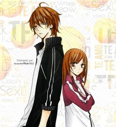Manga Anime, Anime Nerd, Anime Couples Manga, Cute Anime Couples, Manga Art, Namaikizakari, Horimiya, Koi, Naruse Shou
