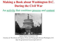 Civil War Bundle - Save - Amped Up Learning Civil War Activities, Class Presentation, Multiplying Fractions, Book Making, Military History, Washington Dc, Civilization, This Or That Questions, Learning