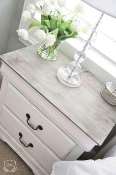 Chalk Paint Furniture Ideas 6