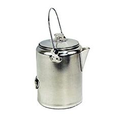 20 Cup Coffee Percolator
