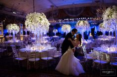 From our partners Fred Marcus Photography one stunning wedding at The Pierre, A Taj Hotel, New York and to see more-hop over to their Blog http://fredmarcus.com/events/weddings/jessica-pj/