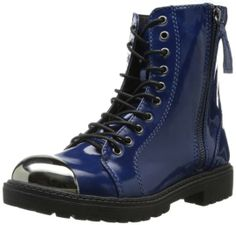 Amazon.com: C LABEL Women's Rosalyn-5 Combat Boot: Shoes