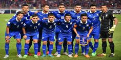 ฟุตบอลนัดอุ่นเครื่อง : ทีมชาติไทย พบ ฮ่องกง วันศุกร์ที่ 9 ตุลาคม 2558 เวลา 19.00 น.