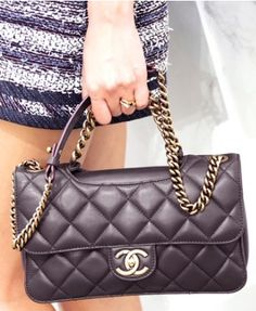 751e748cf586 8 Best Chanel WOC images | Chanel handbags, Chanel bags, Chanel wallet