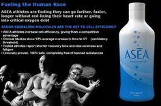 Asea & Athletes
