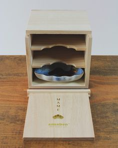 MAME Wooden Box