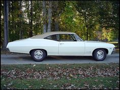 check out customized pontiac assassin 39 s 1967 chevrolet. Black Bedroom Furniture Sets. Home Design Ideas